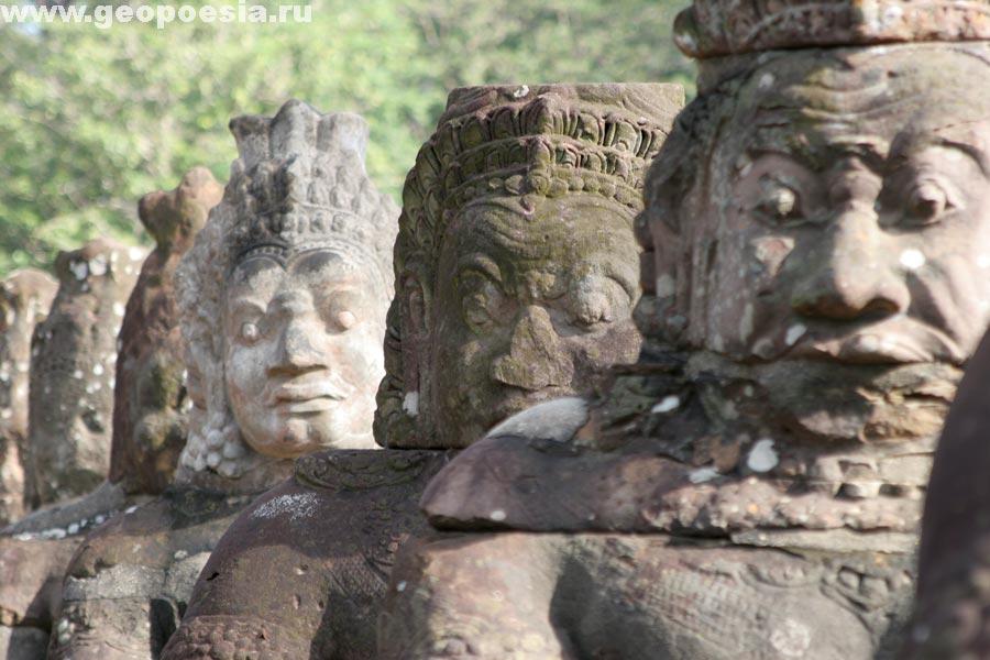 Фото камбоджи геофототека