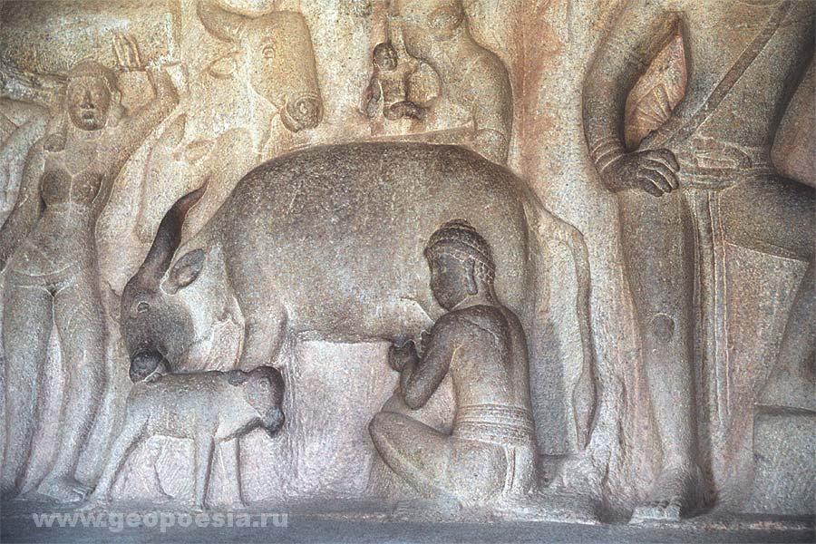 Gt древняя индия в фотографиях