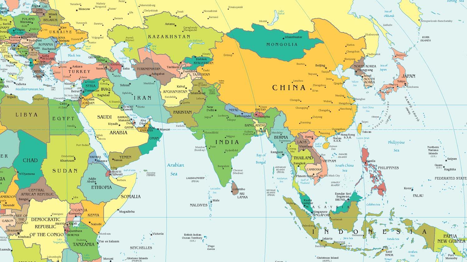 фото контурной карты по географии 9 класс